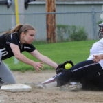 Lincoln Softball Improves to 12-1