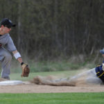 Lincoln Baseball Picks up Three Wins, Improves to 8-3