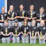 DB&T Wins Lincoln Little League Softball Crown