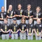 DB&T Wins Lincoln Little League Softball Crown