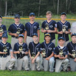Jefferson Wins Dirigo Little League Baseball Championship