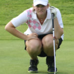 Newcastle Golfer Ties for Third at Women's Maine State Amateur Tournament