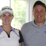 Plourde and Oliver Tie for First in Mixed Championship