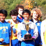 Boothbay Boys Win MVC Cross Country Championship