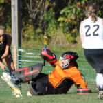 Lincoln Field Hockey Picks Up Second Win of the Season