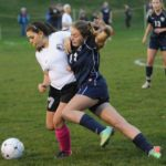 Lady Eagles Send Wildcats Packing