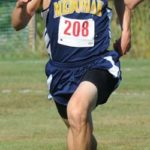 Boothbay Boys Cross Country 3rd in State C