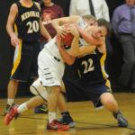 Medomak Rallies From Behind to Ground Eagles