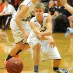 Ball Brings New Energy to Eagles Basketball Team