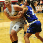 Lady Eagles Open With a Win