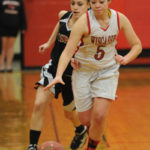 Wiscasset Girls Pick Up Second and Third Wins of the Season