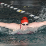 Three County Teams Swim in Wiscasset