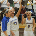 Boothbay Girls Win MVC Championship