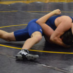 Seven Local Wrestlers Place at States