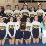 Medomak Middle School Wins Fifth Straight Busline League Championship