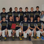 Medomak Valley Boys Win  KVAC Basketball Championship