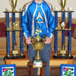 Farrin Wins 2014 Motocross and Back 40 Championships