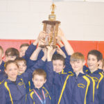 Medomak Wins Pine Tree Wrestling League Championship
