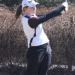 Plourde Places in Top Five  in Back-To-Back Tournaments