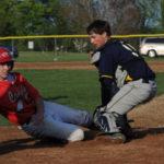 Medomak Baseball Clips Camden