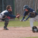 Medomak Baseball Rallies  Over MCI in Extra Innings