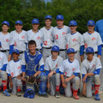 Great Salt Bay School Baseball Wins  Busline League Championship