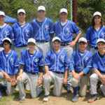 Midcoast 14's Win Area 2 Babe Ruth Tournament, Head to States