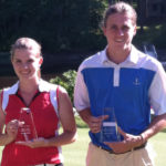 Plourde Wins Two Golf tournaments, Qualifies for Nationals
