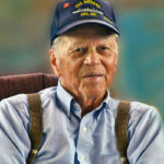 Wiscasset Veteran Remembers War in the Pacific
