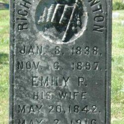 Nobleboro Cemeteries