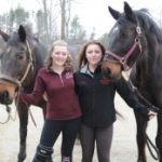 Stonewall Stables Riders Qualify for Equestrian Nationals