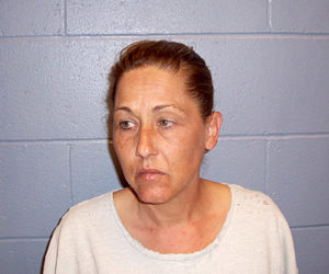 Boothbay Woman Charged with Burglary, Theft