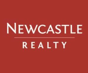 The new Newcastle Realty logo.