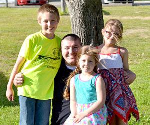 Edgecomb Activist, Somerville Senator Work for Veteran-Friendly Workplaces