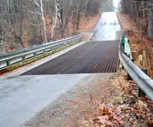DOT to Remove Whitefield Bridge in November