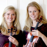 Waldoboro Violinists to Help Celebrate Watershed with Multimedia Concert