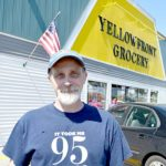Yellowfront Grocery Celebrates 95 Years in Damariscotta