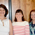 RSU 12 Honors Outgoing Whitefield Board Members