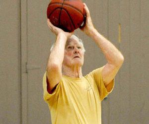 Niagara Falls Legend Still Playing Basketball at 81