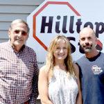 Damariscotta's Hilltop Stop Sells