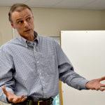 DOT Postpones Sherman Marsh Project