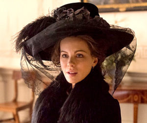 """Kate Beckinsale as Lady Susan Vernon, in """"Love & Friendship."""""""