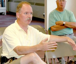 Bremen Selectmen Set Mil Rate