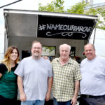 Stone Cove Catering Adds 'Bar Car' to Business