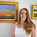 Review: Helen Warner Nature Art at New PWA Office