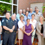 Ceremony Launches County-Wide Effort to Combat Drug Crisis
