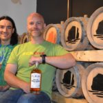 From Grain to Glass and Back: Organic Distillery Opens in Newcastle