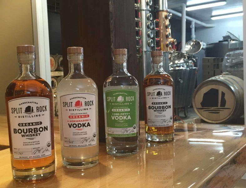 Vodka Business Plan