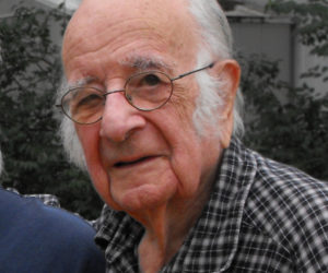 "<span class=""entry-title-primary"">Carroll Richard ""Dick"" Coburn</span> <span class=""entry-subtitle"">Jan. 1, 1923 - July 7, 2016</span>"