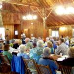 PWA Membership Meeting